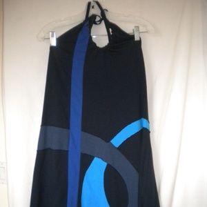 Dresses & Skirts - Women Size XXL Sundress Halter NEW